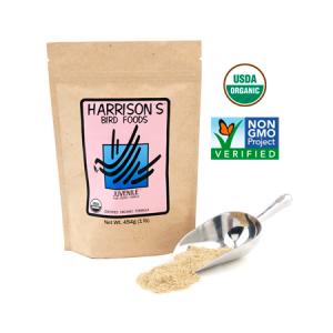 Harrison-Papilla-para-Pollos-454-g-(Juvenile,-rosa)